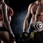 Definir a Musculatura