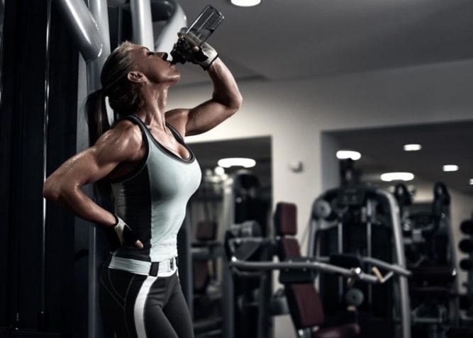 Mitos sobre musculação